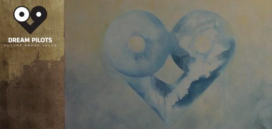 maalaus ja logo